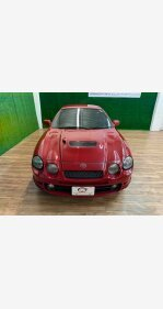 1994 Toyota Celica GT Coupe for sale 101269873