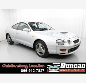 1994 Toyota Celica for sale 101288787