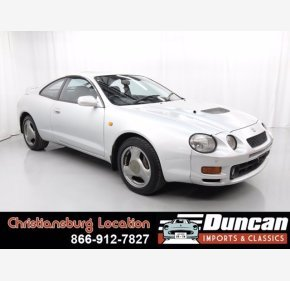 1994 Toyota Celica for sale 101288787