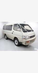 1994 Toyota Hiace for sale 101197457