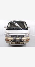 1994 Toyota Hiace for sale 101211269