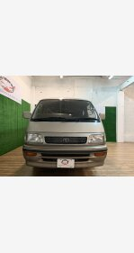 1994 Toyota Hiace for sale 101214112