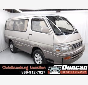 1994 Toyota Hiace for sale 101255824