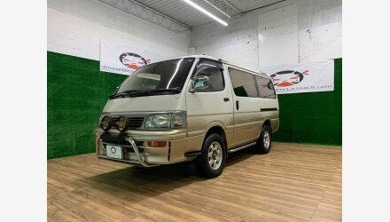 1994 Toyota Hiace for sale 101378388