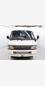 1994 Toyota Hiace for sale 101427039