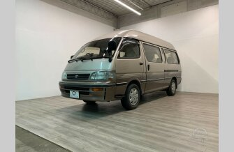 1994 Toyota Hiace for sale 101609139
