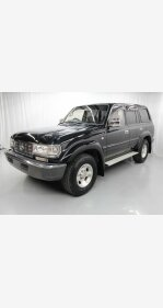 1994 Toyota Land Cruiser for sale 101261584