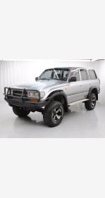 1994 Toyota Land Cruiser for sale 101386147