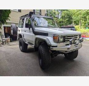 1994 Toyota Land Cruiser for sale 101427809