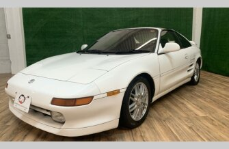 1994 Toyota MR2 Turbo for sale 101246231