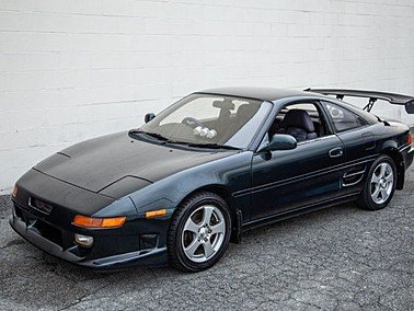 1994 Toyota MR2 for sale 101264283