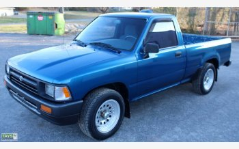 1994 Toyota Pickup 2WD Regular Cab for sale 101442400