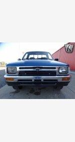 1994 Toyota Pickup 2WD Regular Cab DX for sale 101482518