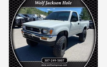 1994 Toyota Pickup for sale 101606010