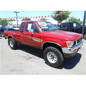 1994 Toyota Pickup 4x4 Xtracab SR5 for sale 101173697