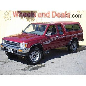 1994 Toyota Pickup 4x4 Xtracab SR5 for sale 101207034