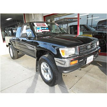 1994 Toyota Pickup 4x4 Xtracab DX V6 for sale 101253644