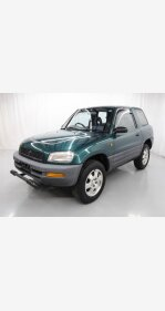 1994 Toyota RAV4 for sale 101332172