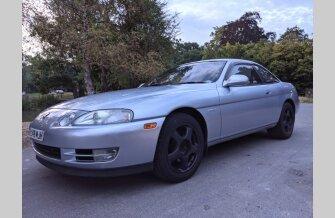 1994 Toyota Soarer for sale 101594638
