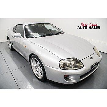 1994 Toyota Supra SE for sale 101200570