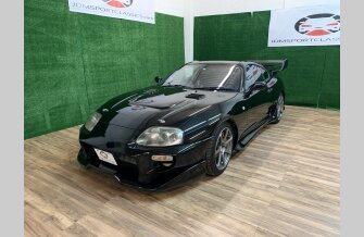 1994 Toyota Supra Turbo for sale 101223013