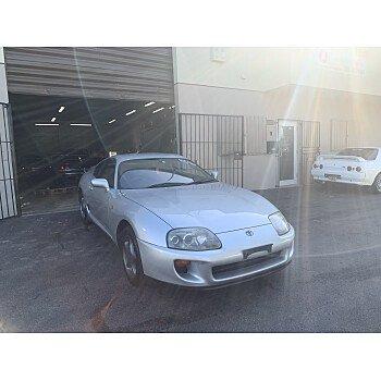 1994 Toyota Supra Turbo for sale 101226501