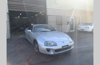 1994 Toyota Supra Turbo for sale 101226501