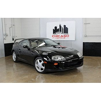 1994 Toyota Supra Turbo for sale 101242067