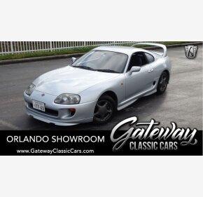 1994 Toyota Supra for sale 101262224