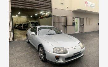 1994 Toyota Supra for sale 101278133