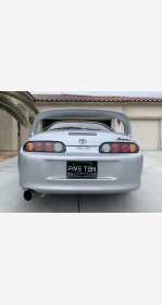 1994 Toyota Supra SE for sale 101301345