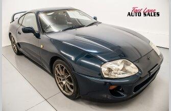 1994 Toyota Supra SE for sale 101304461