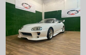 1994 Toyota Supra Turbo for sale 101310514