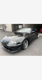 1994 Toyota Supra for sale 101419978