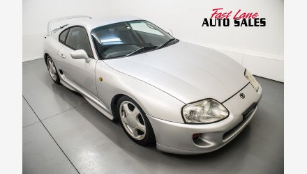1994 Toyota Supra Turbo for sale 101436551