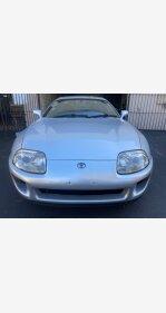1994 Toyota Supra for sale 101453409