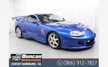 1994 Toyota Supra for sale 101457898