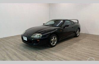 1994 Toyota Supra for sale 101536170