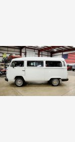 1994 Volkswagen Vans for sale 101207632