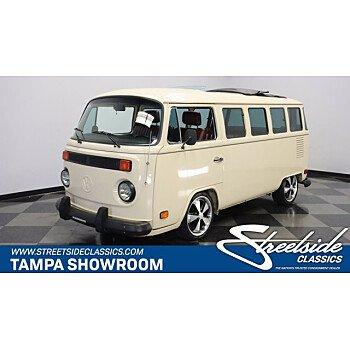 1994 Volkswagen Vans for sale 101579577