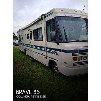 1994 Winnebago Brave for sale 300238251