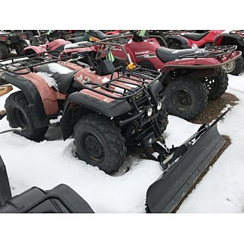 1994 Yamaha Kodiak 400 for sale 200551186