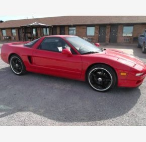 1995 Acura NSX for sale 101019486