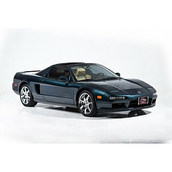 1995 Acura NSX T for sale 101099891