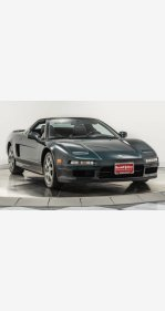 1995 Acura NSX T for sale 101112431