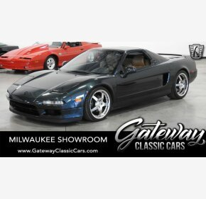 1995 Acura NSX T for sale 101273511