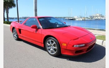 1995 Acura NSX for sale 101484784