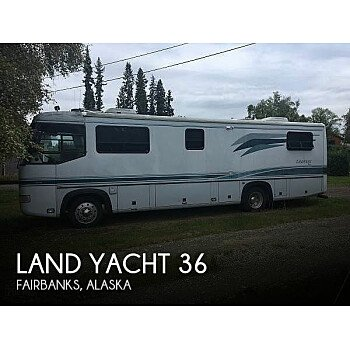 1995 Airstream Land Yacht for sale 300198722