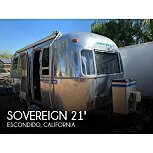 1995 Airstream Sovereign for sale 300219127