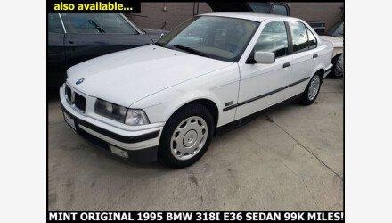 1995 BMW 318i for sale 101440440